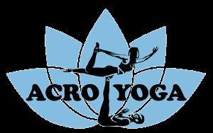 Acroyyoga Icon